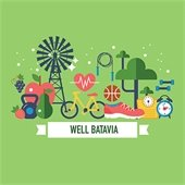 WellBatavia logo