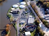 Batavia Wastewater treatment plan