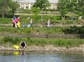 Fox River Cleanup