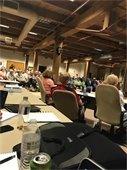 Batavia City Hall meeting