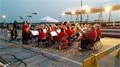 Batavia community band
