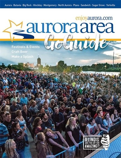 Aurora Go Guide