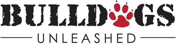 Bulldogs unleashed logo