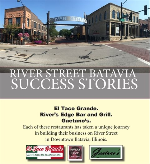 River Street Success Stories