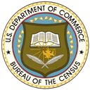 Census Seal