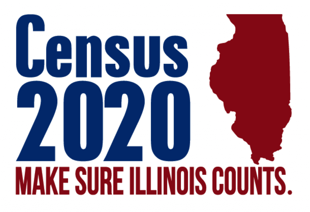 Census 2020 Illinois