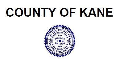 County of Kane logo
