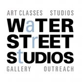 Water street studios logo
