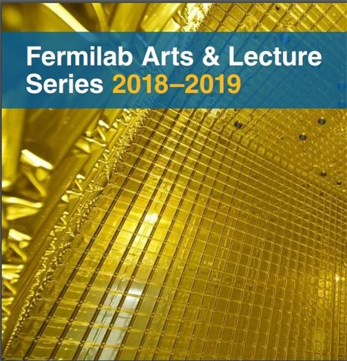 Fermi arts and Lecture series