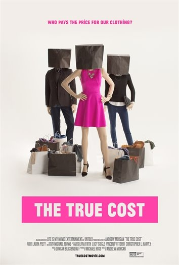 True cost of clothing