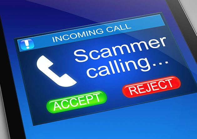 Comed Phone Scam News Image
