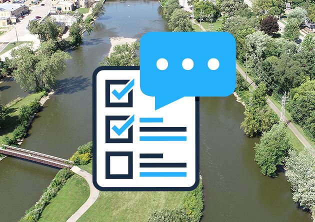 Fox River Corridor Survey News Image