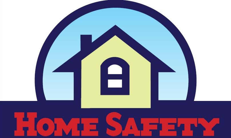 Home Safety Logo