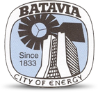 Batavia - City of Energy - Since 1833